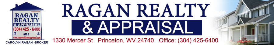 Ragan Realty & Appraisal